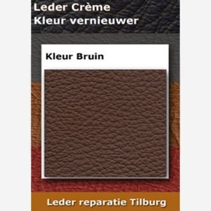 Kleur vernieuwer Bruin 150ML